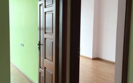 Cho thuê căn hộ chung cư HH2 Bắc Hà diện tích 135m2 thiết kế 3 phòng ngủ, đồ cơ bản, giá 11tr/tháng