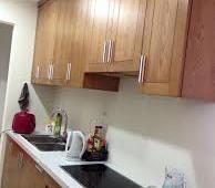 Cho thuê căn hộ Intracom khu Đô thị mới Trung Văn 3 phòng ngủ đồ cơ bản giá 7 triệu/tháng