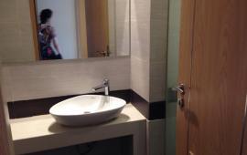 Cho thuê căn hộ 1 phòng ngủ tại 17T1 Hoàng Đạo Thúy, full nội thất. giá 600$/tháng. Nhà sạch đẹp