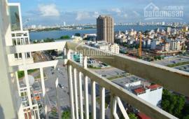 Cho thuê căn hộ chung cư Ciputra Tây Hồ, Hà Nội