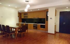 Cho thuê căn hộ 236m2, tại 17T2 Trung Hòa Nhân Chính. 4 ngủ, đủ đồ đẹp. giá cho thuê 1000usd/tháng.