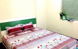 Cho thuê căn hộ chung cư BIG TOWER 18 Phạm hùng,70m2,2PN, đủ đồ đẹp