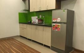 Cho thuê căn hộ mới đủ đồ phố Kim Mã, DT 55m2, 1PK 1PN, giá 8,5 tr/th
