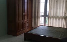Cho thuê căn hộ tòa N05 tòa 29T2 mặt đường Hoàng Đạo Thúy đồ cơ bản, giá 15 triệu/tháng
