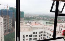 Cho thuê căn hộ 66m2 thiết kế 2PN tại chung cư cao cấp Green Star Phạm Văn Đồng. 0978.348.061
