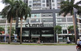 Chính chủ cho thuê căn hộ cao cấp C'Land 81 Lê Đức Thọ 2 phòng ngủ giá 11tr/th.Liên hệ Mr Công 0911272109