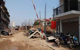 Chính chủ bán căn 10GM dự án Rice City Sông Hồng gia quất, thượng thanh 57m. LH Ninh 01677094265