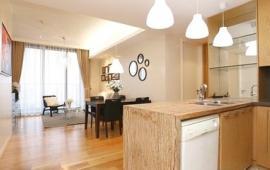 Cho thuê căn hộ chung cư Indochina Plaza (IPH), 3 phòng ngủ, full đồ