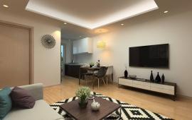Cho thuê chung cư Green Park Cầu Giấy 3 phòng ngủ, full nội thất, tiện nghi, an ninh đảm bảo