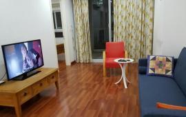 Cần cho thuê gấp căn hộ chung cư Kim Liên B14, 3 PN, đủ đồ, 12tr/th