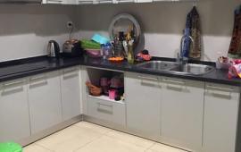 Chính chủ cho thuê căn hộ chung cư Royal City, tòa R5, 2PN, đủ đồ, 16tr/th, LH 0966228552