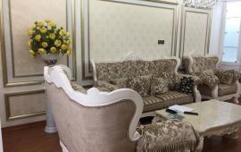 Cho thuê CHCC Royal City, tòa R6, 55m2, 1PN, đủ đồ đẹp giá 14 triệu/tháng- 0966228552