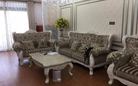 Cho thuê gấp CHCC Royal City, 3 phòng ngủ, đủ đồ mới đẹp giá chỉ 20 triệu/tháng- 0966228552