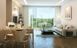Cập nhật danh sách căn hộ cho thuê tại chung cư Hà Nội Center Point, giá rẻ