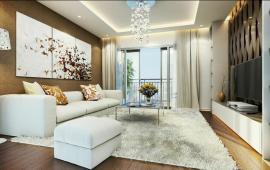 Cho thuê căn hộ Tràng An ComPlex, 2.5 PN, đồ cơ bản, giá cho thuê đúng giá 12tr có thương lượng ít 0915074066