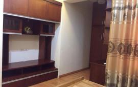 Cho thuê chung cư B14 Kim Liên 80m2, 2 phòng ngủ đủ đồ