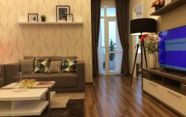 Cho thuê căn hộ FLC Lê Đức Thọ, 3 phòng ngủ, full đồ