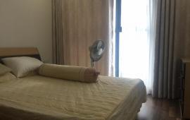 Cho thuê căn hộ chung cư Eurowindow tầng 19, 95m2, 2 phòng ngủ, đủ nội thất, 16 triệu/th