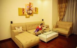 Cho thuê căn hộ chung cư Royal City 72A Nguyễn Trãi từ 1- 4 phòng ngủ