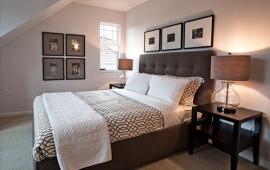 Chính chủ cho thuê căn hộ dịch vụ gần đại sứ quán Thụy Điển, DT: 50m2, 1 ngủ, full, giá 7.5tr/th
