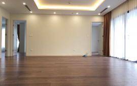 Chính chủ cho thuê căn hộ chung cư 165 Thái Hà, 3 PN, diện tích 110m2, giá 10tr/thang