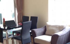 Cho thuê căn hộ CC Mipec Tower 229 Tây Sơn, DT 82m2, 2 PN, 2WC đủ đồ, bạn chỉ đem quần áo và ở