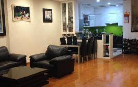 Cho thuê căn hộ chung cư Hồ Gươm Plaza, Hà Đông