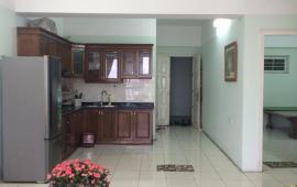 Cho thuê căn hộ chung cư Golden Land 2PN, đồ cơ bản, giá 8 triệu/tháng