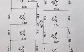 Chỉ với 680 triệu sở hữu lô đất ở ưng ý LH 0983751817