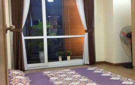 Cho thuê căn hộ chung cư để ở, DT 68m2, 2 PN ở Lê Văn Lương, Nhân Chính, Thanh Xuân