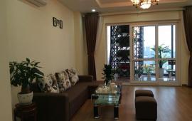 Cần cho thuê căn hộ chung cư Hà Nội Center Point (tòa Trần Anh), 2PN, đủ đồ đẹp, giá đẹp