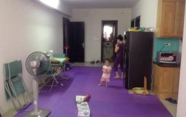 Cho thuê căn hộ chung cư 283 Khương Trung, 90m2, 3 PN, đồ cơ bản, 8,5tr/tháng