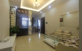 Cho thuê CHCC cực đẹp tại EcoLife CaPiTol, 75m, 1n, phòng ăn full đồ.