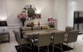 Cho thuê căn hộ chung cư Royal City, tầng 22, 152m2, 3 ngủ, đủ đồ, 22 triệu/th