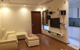 Cho thuê căn hộ 1 phòng ngủ, tầng cao, view đẹp ở Tòa R6- Royal City, giá hợp lý nhất