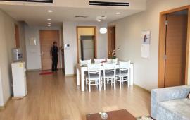 Cho thuê căn hộ chung cư Sky City–88 Láng Hạ, 109m2, 2 phòng ngủ, đủ đồ, 15 triệu/tháng