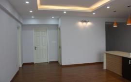 Cho thuê chung cư Trung Yên 1, 3 phòng ngủ nội thất cơ bản 11tr/tháng LH: 0915651569 - 0911400844