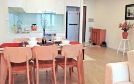 Cho thuê chung cư Mipec Riverside, giá rẻ, vào ở ngay, căn hộ 2pn, 2wc 0936292862