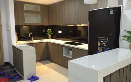 Cho thuê căn hộ chung cư Thăng Long number one, diện tích 87m, 2 ngủ, đủ đồ, 15 triệu/ tháng