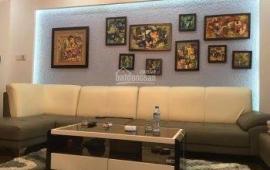 Cho thuê chung cư Starcity Lê Văn Lương, giá rẻ, phòng đẹp, tiện nghi