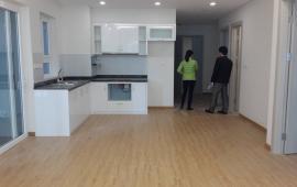 Cho thuê chung cư Mipec Tower 229 Tây Sơn, 125m2, 3 ngủ, 14 triệu