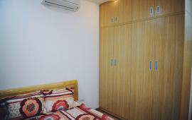 Cho thuê căn hộ chung cư Hà Đô Park View, 4 PN đủ nội thất, căn tầng cao, view đẹp 145m2