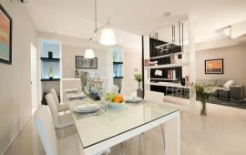 Cho thuê căn hộ Tultraco, 355 Cầu Giấy, 90m2