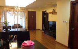 Cho thuê căn hộ chung cư Star city Lê Văn Lương, 79m, 2 ngủ, đủ đồ, 14 triệu/ tháng