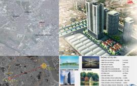 Cho thuê sàn thương mại tầng 1 chung cư ct4 vimeco tiện làm: nhà hàng, ngân hàng, cafe, showroom, spa...