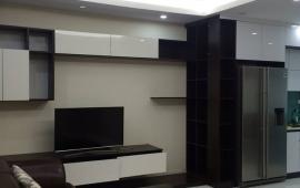Cho thuê căn hộ chung cư Golden land – 275 Nguyễn Trãi, 111m, 3 ngủ, đủ đồ, 14 triệu/ tháng