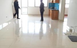 Cho thuê căn hộ chung cư HH2 Bắc Hà, đường Tố Hữu, Lê Văn Lương kéo dài diện tích 117m2