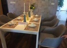 Cho thuê căn hộ chung cư tòa Ruby 4 Goldmark City 136 Hồ Tùng Mậu, 110m2, 3PN. 01635470906