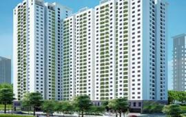 Cho thuê căn hộ chung cư cao cấp Ecolife Tây Hồ, DT 87,8m2, nội thất cơ bản CĐT giá 6 triệu/tháng. LH ngay Ms. Thùy 0966094166