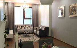 Cho thuê chung cư Hà Đô Park View thiết kế đẹp, 3 PN đủ đồ